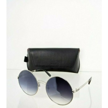 Brand New Authentic Bally Sunglasses BY 0001 16B BY0001 56mm Rose Gold Frame