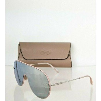 Brand New Authentic Tod's Sunglasses TO 261 72Z 138mm Frame TO261