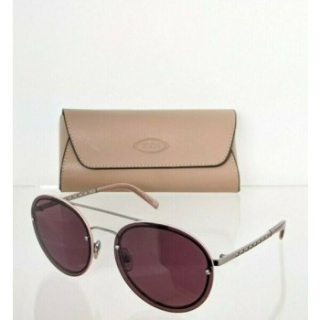 Brand New Authentic Tod's Sunglasses TO 247 14S 60mm Frame TO247