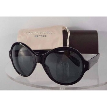 Oliver Peoples OV 5180 S 1005/87 Black Sunglasses