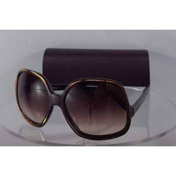 Oliver Peoples OV Talya BNS Brown Sunglasses
