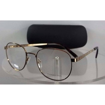 Pierre Cardin P.C. 6791 QGU Copper Eyeglasses