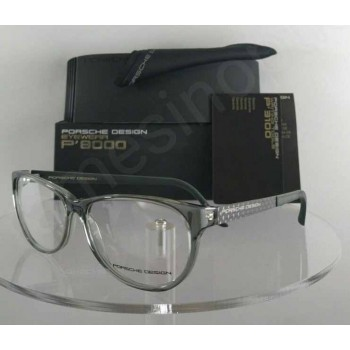 Porsche Design P 8246 B Green Eyeglasses