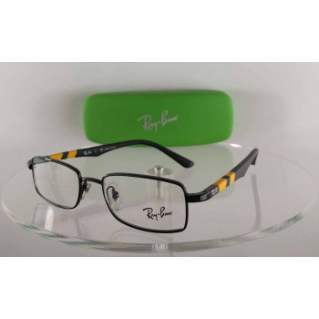Ray Ban RB1030 4005 Black Eyeglasses