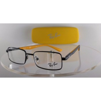 Ray Ban RB1033 4005 Yellow Eyeglasses