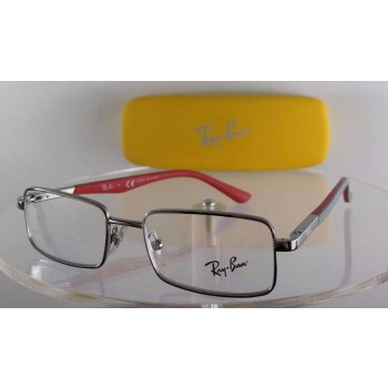 Ray Ban RB1033 4008 Grey Eyeglasses