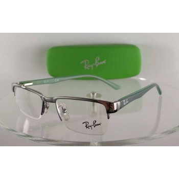 Ray Ban RB1034 4008 Green Eyeglasses