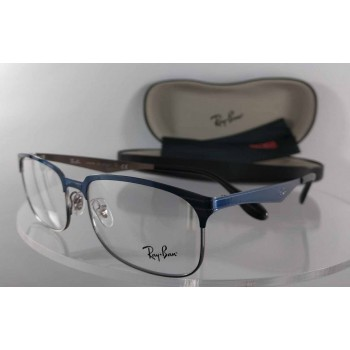 Ray Ban RB2180-VF 5571 Blue Sunglasses