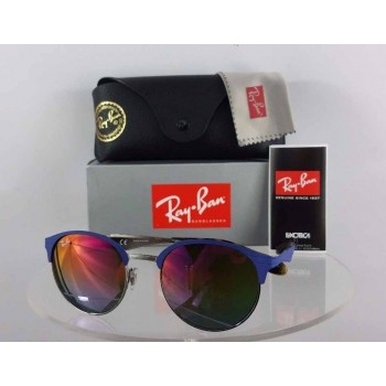 Ray Ban RB3545 9005/A9 Blue Sunglasses