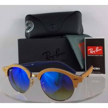 Ray Ban RB4246 1180/7Q Wood Sunglasses
