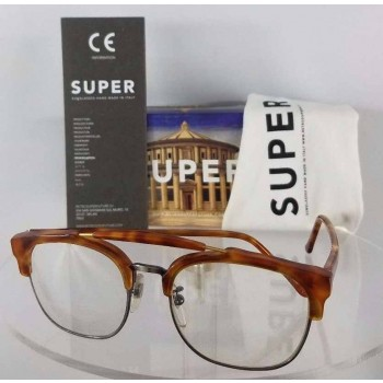 Retrosuperfuture 624 0A Tortoise Eyeglasses