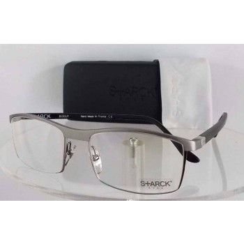 STARCK EYES SH 1205 M0C8 Black Eyeglasses