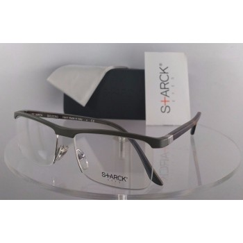STARCK EYES SH 3016 0003 Red Eyeglasses