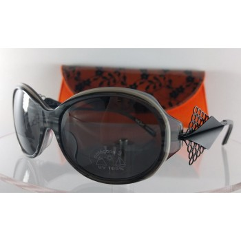 BOZ New Age 0505 Black Sunglasses