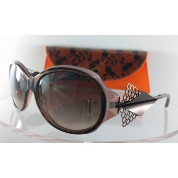 BOZ New Age 9292 Brown Sunglasses