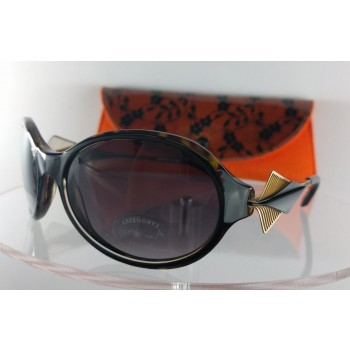 BOZ New Day 0095 Black Sunglasses