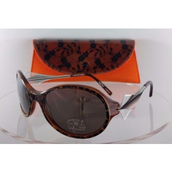 BOZ New Day 9515 Orange Sunglasses