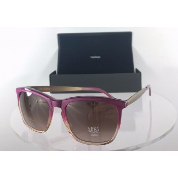 Vera Wang V410 MA Purple Sunglasses