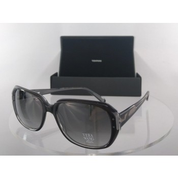 Vera Wang V416 NO Black Sunglasses