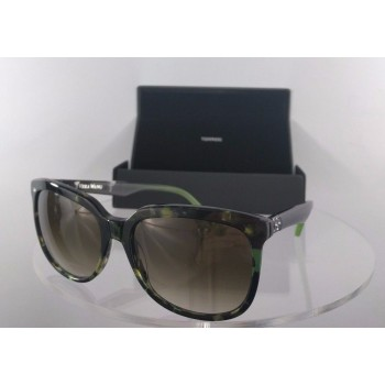 Vera Wang V426 FE Green Sunglasses