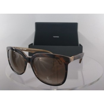 Vera Wang V426 HN Brown Sunglasses