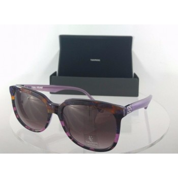 Vera Wang V426 WI Purple Sunglasses