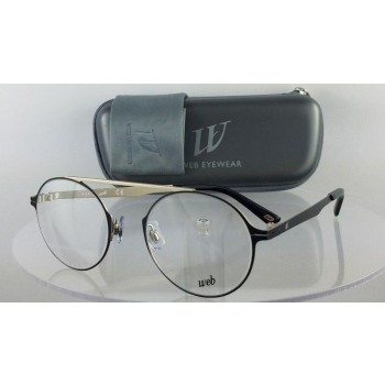 Web WE 5220 005 Black Eyeglasses