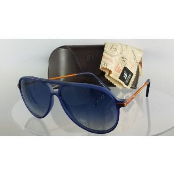 Web WE 0138 91W Blue Sunglasses