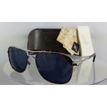 Web WE 0163 16V Silver Sunglasses