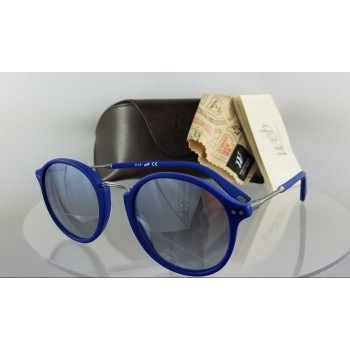 Web WE 0178 85X Blue Sunglasses