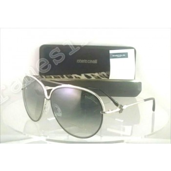 Roberto Cavalli RC721S 33B Black Sunglasses