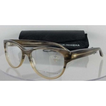 Barton Perreira Brooke Brown Eyeglasses