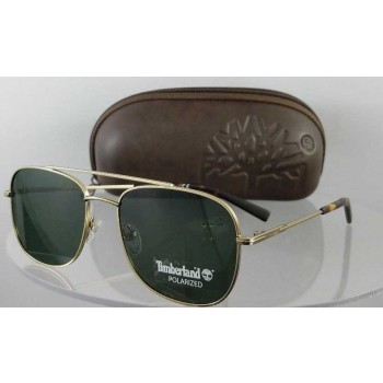 Timberland TB9122 32R Black Sunglasses