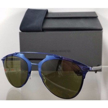 Christian Dior Reflected M2XA6 Black Sunglasses