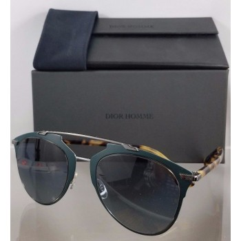 Christian Dior Reflected PVZHD Havana Sunglasses