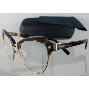 Dsquared 2 DQ 5152 052 Gold Eyeglasses