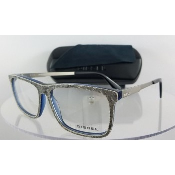 Diesel DL 5153 090 Denim Eyeglasses