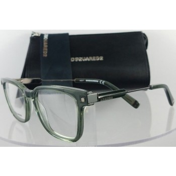 Dsquared 2 DQ 5244 096 Green Eyeglasses