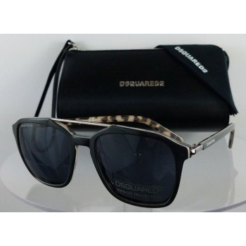 Dsquared 2 DQ 0245 JO 20A Grey Sunglasses