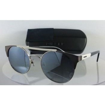Diesel DL 0218 16C Black Sunglasses