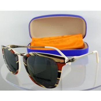 Emilio Pucci EP26 20A Multi-Colour Sunglasses
