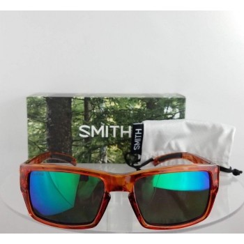 Smith Optics Outlier Black Light Havana Sunglasses
