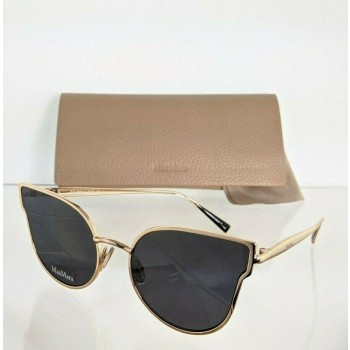 Maxmara MM ILDE III 2M2IR Rose Gold Sunglasses