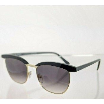Bob Sdrunk Grace/S 01 Black & Gold Sunglasses