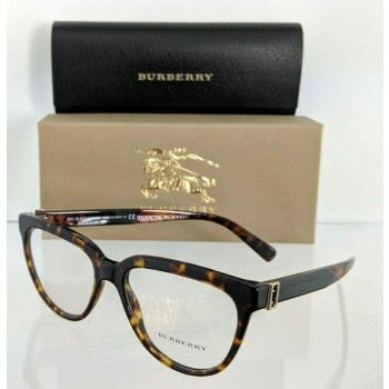 Burberry BE 2268 3681 Tortoise Eyeglasses