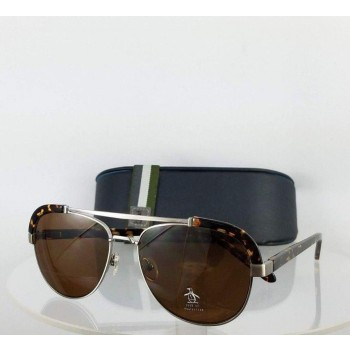 Penguin The Martin Grey Tortoise Sunglasses