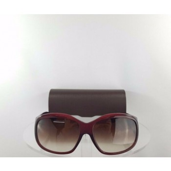 Brand New Authentic Oliver Peoples Sunglasses OV 5181 S 1053/13 De LaC Burgundy