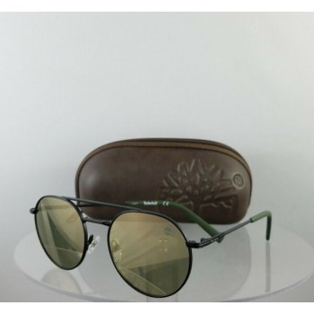 Brand New Authentic Timberland Sunglasses TB9123 02R Polarized Frame 9123