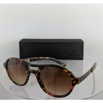 Brand New Authentic Rodenstock Sunglasses RR 319 B Colored Frame 49mm