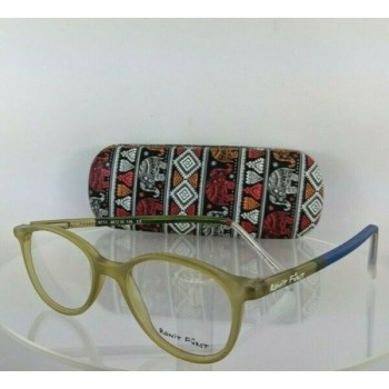 Brand New Authentic Ronit Furst Rf 9213 M10 Hand Painted Eyeglasses 48Mm Frame